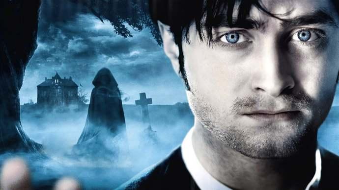 Daniel Radcliffe'in Başrol Oynadığı 7 Nefis Yapım