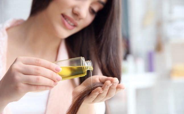 Yıpranmış Saçlarınızı Yeniden Canlandırmanız İçin Önerilerim!