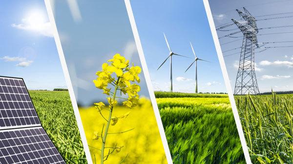 Yeşil Elektrik, Sağlıklı ve Ucuz Elektriktir.