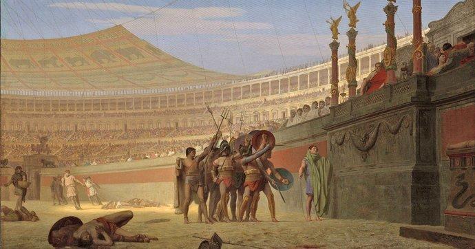 Gözlerinizi Bir Günlüğüne Antik Romada Açsaydınız, Gününüz Nasıl Geçerdi?