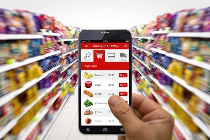 Severek Kullanılan Online Market Uygulamaları!