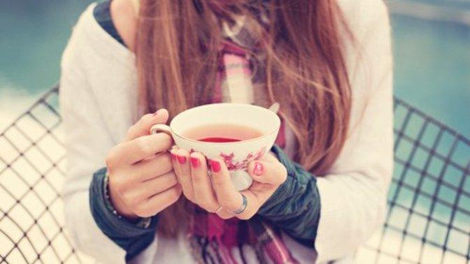 Sağlığımıza Dost Olacak ve İyi Gelecek Bitki Çayları! ☕