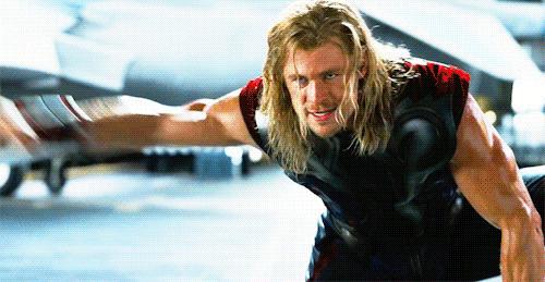Asgardın Thoru: Fırtına Tanrısından Daha Fazlası