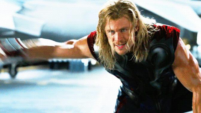 Asgard'ın Thor'u: Fırtına Tanrısından Daha Fazlası