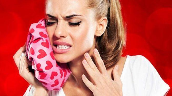 Evde Doğal Yöntemlerle Çekilmez Diş Ağrısı Nasıl Geçer?