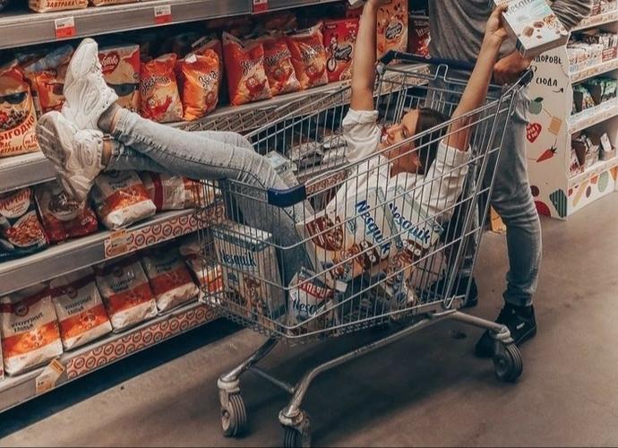 Hey Sen Hangi Müşteri Tiplemesisin? Alışveriş Yaparken Karşımıza Çıkan 16 Tip!
