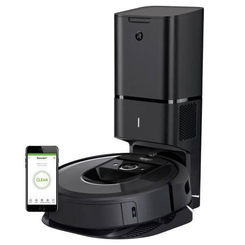 İRobot Roomba i7+ Robot Süpürge