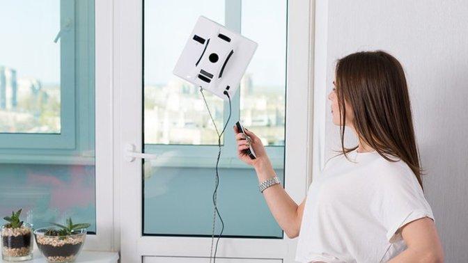 Evinizde Teknolojik Rüzgar Estirecek Elektrikli Temizleyiciler!