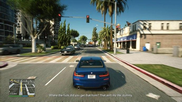Atmosferi İle İç Karartan Oyun; Grand Thef Auto IV!