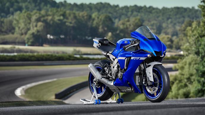 Tam Gaz Yol Almak İsteyenler Buraya: Dünyanın En Hızlı Motosikletleri!