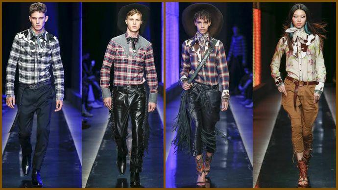 Hey Kovboyların Tarzını Sever misin? Western Giyim Hakkında Her Şey!