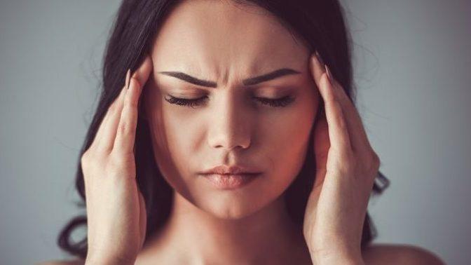 Baş Ağrısı Deyip Geçmeyin: Birbirinden Farklı Baş Ağrısı Sebepleri