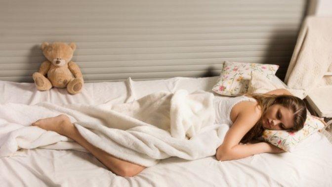 Uyku Düzeniniz mi Bozuldu? İşte Uykunuzu Getirecek Tavsiyeler!