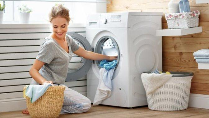 Çamaşır Yıkamanın Muhteşem Püf Noktaları