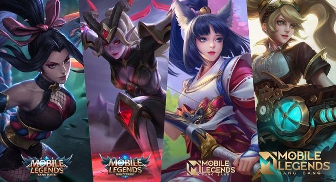 Mobile Legendsde en çok kill almanızı sağlayacak 6 oyuncu!