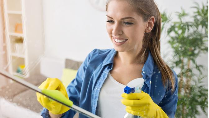 Anında Temizlik İçin İhtiyacın Olan 5 Ürünü Keşfet!