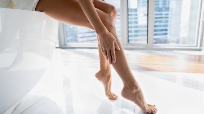 Bacaklarda ki Batıklardan Kurtulmanın Yolları