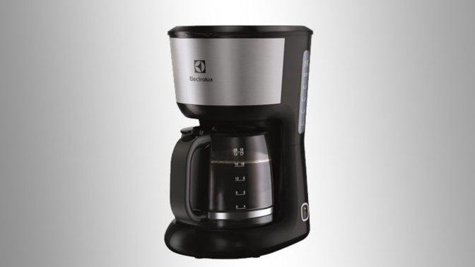 Electrolux EKF3700 Filtre Kahve Makinesi İncelemesi