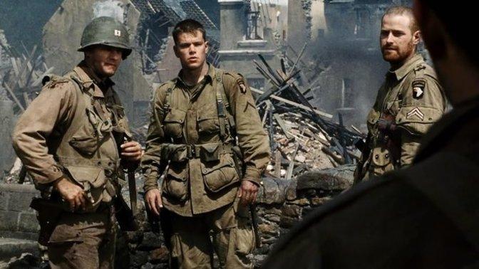 Usta Yönetmen Steven Spielberg İmzalı 7 Harika Film