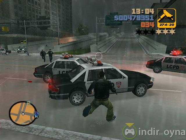 Oyun Dünyasına Damga Vurmuş En İyi 5 Rockstar Games Oyunu!