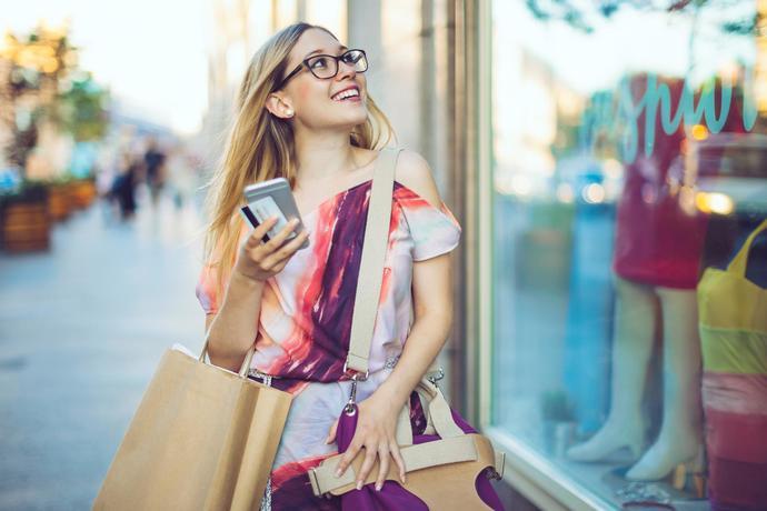 Kavurucu Sıcaklarda Alışverişe Çıkacakların Dikkat Etmesi Gerekenler