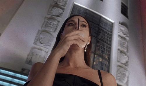 Erkeklerin Korkulu Rüyası Femme Fatale Kadınların Özellikleri Nelerdir?