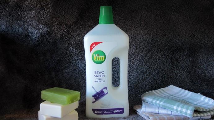 Vim Beyaz Sabun