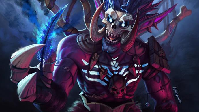 World Of Warcraft Dünyasının Tarihe Geçen En Eğlenceli Trolleri!