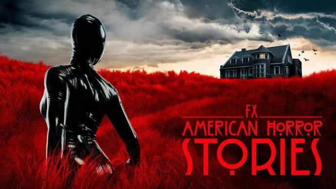Korkunun Bölümleri: American Horror Stories