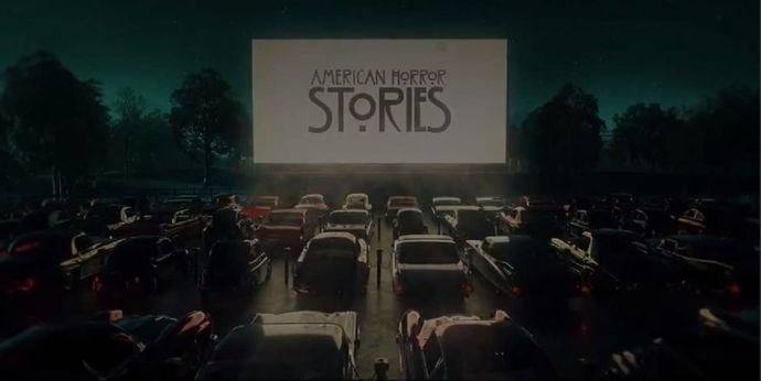 Yasaklanan Film: American Horror Stories - Drive In