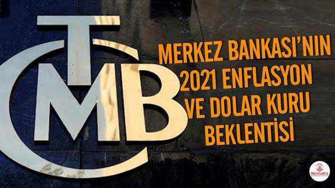 MB dan enflasyon hedefinde güncelleme bekleniyor.