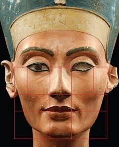 Kraliçe Nefertiti