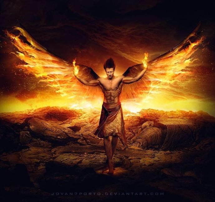 Hyperion; Güneş Tanrısı