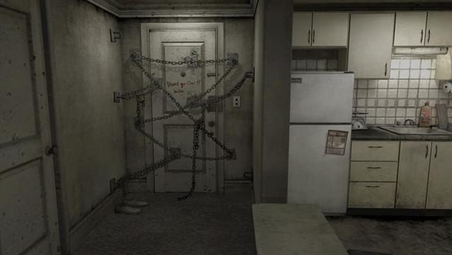 Kabus Tekrardan Yaşanacak: Silent Hill 4 - The Room (GOG)!