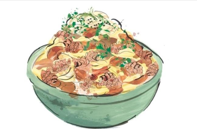 Sakatatlı Buzağı Beyninden Bademli Kirpiye: Tarih Boyunca En Popüler Dönem Yemekleri