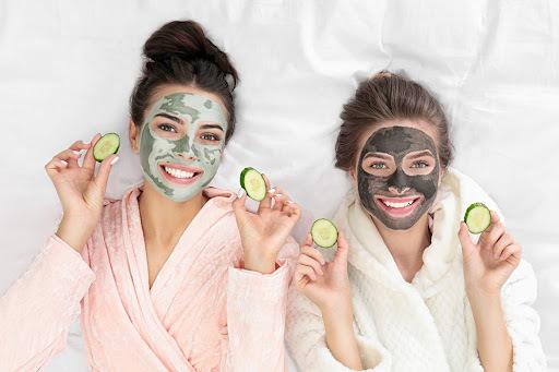 Her Cilt Tipi İçin Birlikte Maskeler Yapıyoruz! Evde Yüz Maskesi Nasıl Yapılır?
