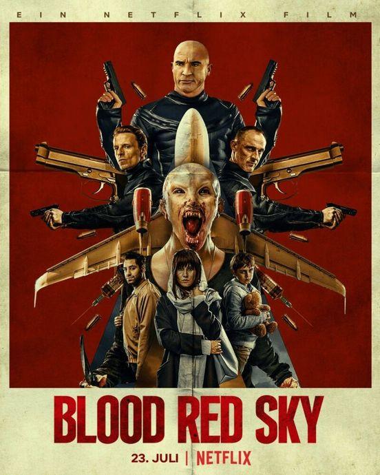 Kızıl Gökler Film İncelemesi