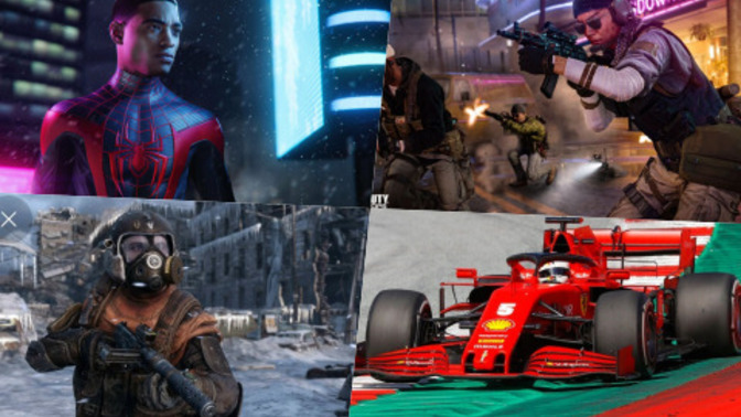 En Çok İndirilen PlayStation Oyunları Belli Oldu: En Çok İndirilen 5 PlayStation Oyunu!