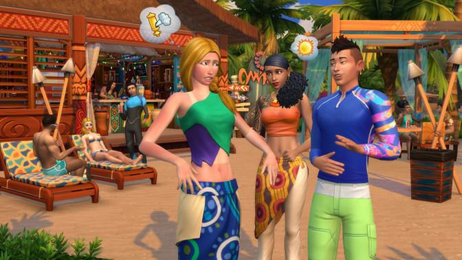 En İyi Sims 4 Özellik CC Modları!