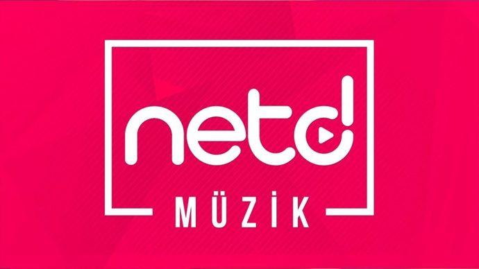 Netd Müzik Youtube Kanalı