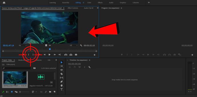 Yeni Başlayanlar İçin: Adobe Premiere Proda Youtuber Kalitesinde Nasıl Video Düzenlenir?