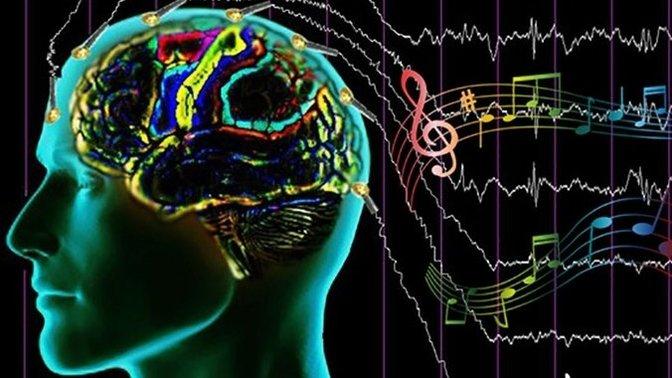 Müziğin İnsan Psikolojisi Üzerinde Etkisi