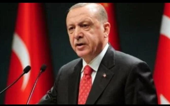 19 yıl öncesine keskin dönüş; Diriliş Erdoğan/Çöküş Erdoğan...