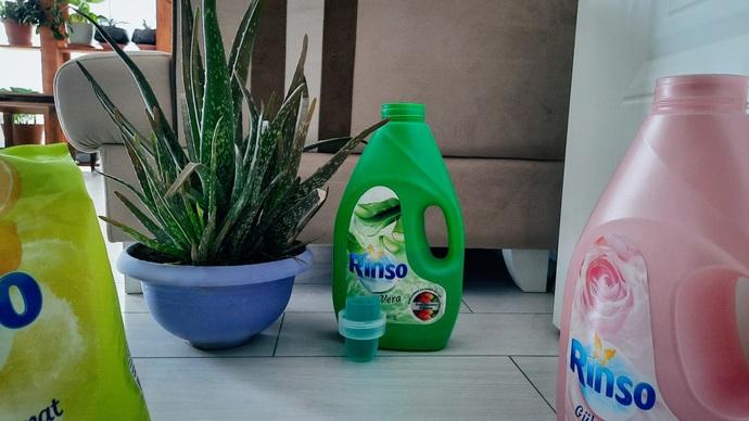 Rinso Aloe Vera