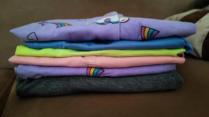 Giysilerimin Renklerinin İlk Günkü Gibi Capcanlı Olma Sırrını Paylaşıyorum: Rinso Aloe Vera!