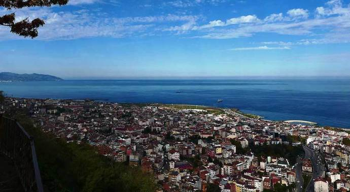 Rotamızı Trabzona Çeviriyoruz: Trabzonda Ne Yenir ve Nerede Gezilir?