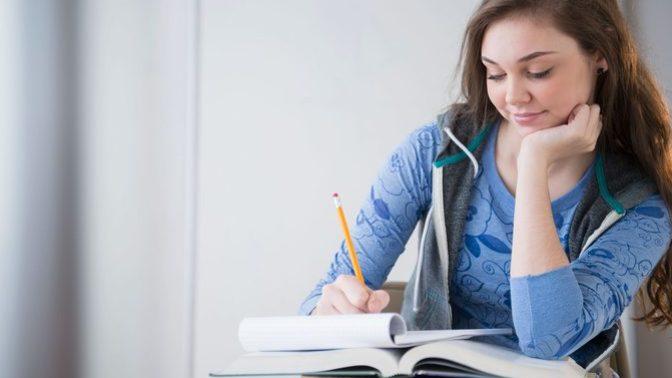 Ders Çalışmaya Odaklanmak İçin Adım Adım Uygulamanız Gereken 5 Altın Kural!