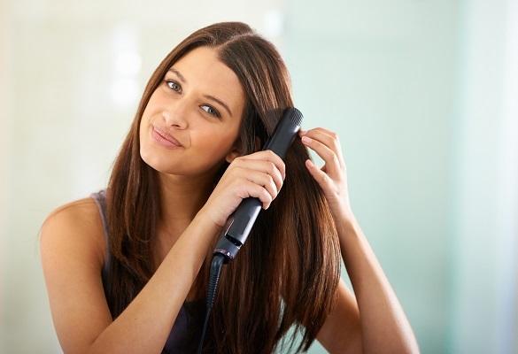 Isıyla Saç Şekillendirirken Dikkat Edilmesi Gerekenleri Anlatıyorum!