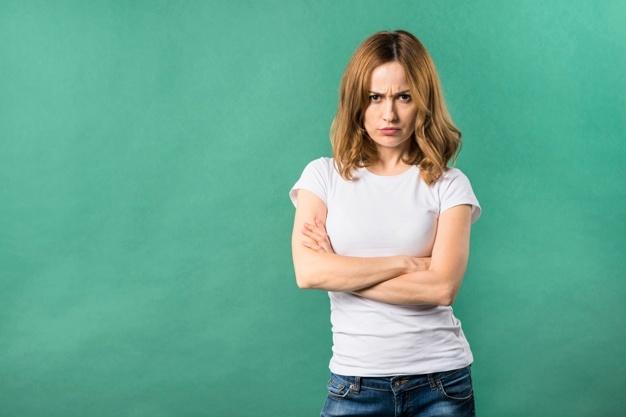 Mazeretiniz Var Asabisiniz Siz! Peki Öfkenizin Türünü Biliyor Musunuz?