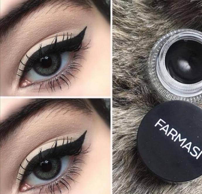 Eyeliner Aşıklarına Müthiş Eyeliner Önerileri!